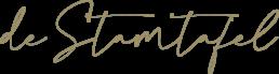 Logo De Stamtafel
